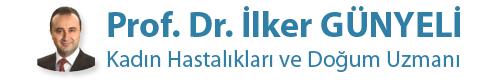 Prof. Dr. İlker GÜNYELİ